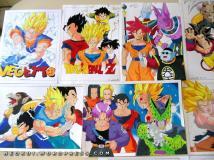 Dibujos DBZ3