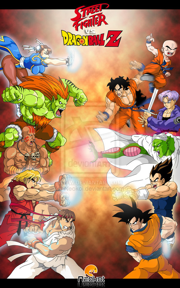 street_fighter_vs_dragonball_z_by_neokoi