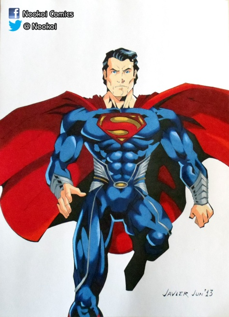 Man-of-Steel-Traditional