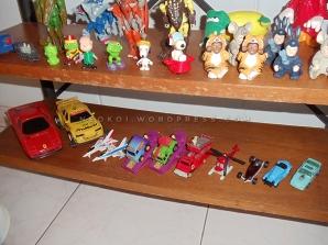 Colección carritos