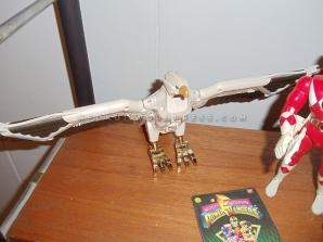 Falconzord