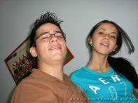 Jose y Daniela nuevamente