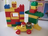 Duplo de Lego