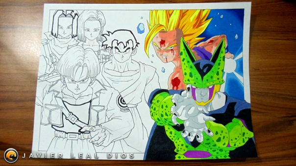 Preview-Gohan-Cell