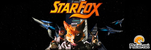 Starfox