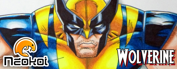 Wolverine-entrada