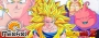 Drawing Dragon Ball Z: Buu Saga