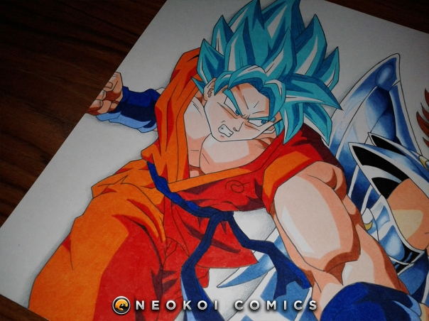 Goku-FB