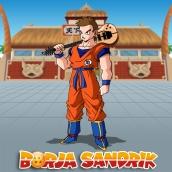Borja-Sandrik