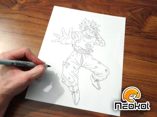 Goku-Buu