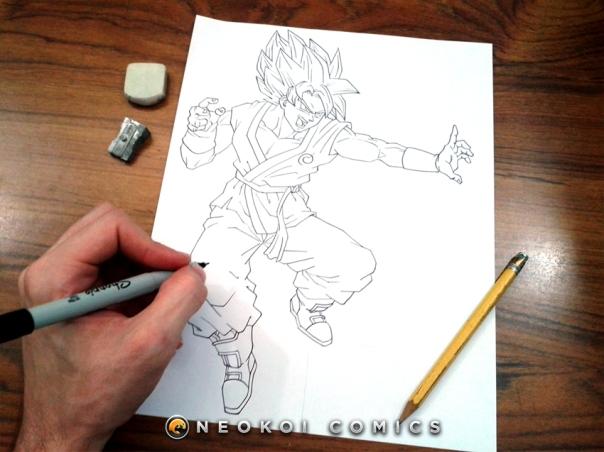 Goku-ssgss-fb