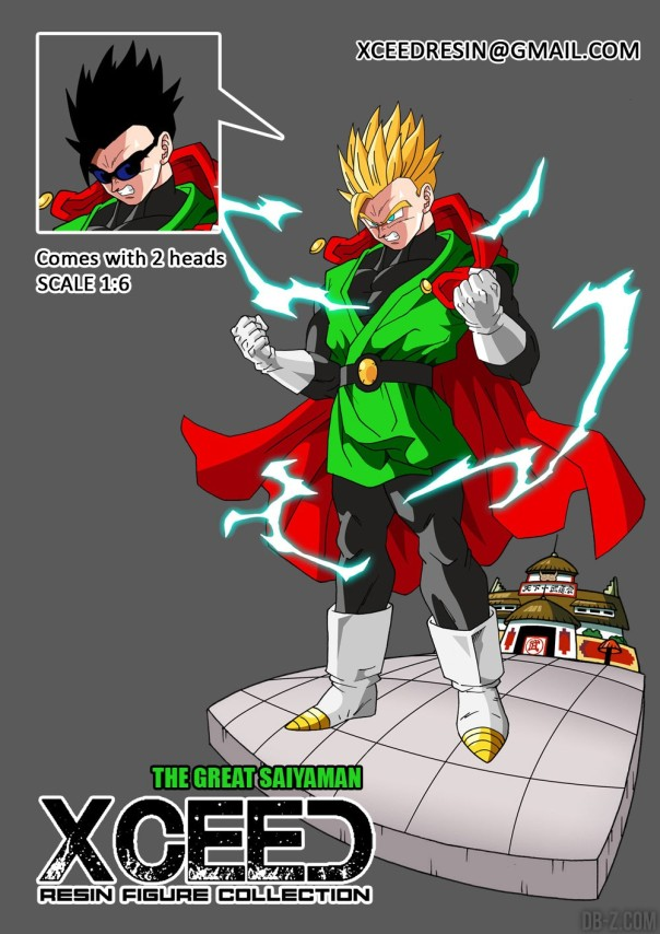 XRF-SUPER-SAIYAN-2-GREAT-SAIYAMAN-Xceed