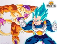 Vegeta-vs-Freezer
