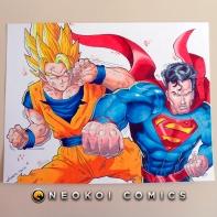 goku-vs-superman-wp