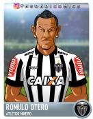 Romulo-Otero-At-Mineiro