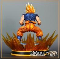 Goku saiyan 04