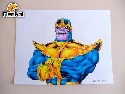 Thanos-wp