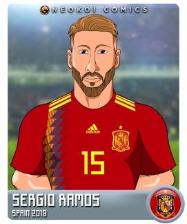 Sergio-Ramos-España